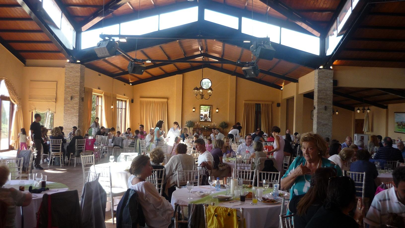 Εκδήλωση στη φάρμα Ιπποστάσιο